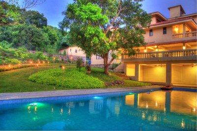 Alibaug Www Cozyholidays In Bungalows Villas On Rent In Lonavala Khandala